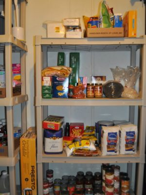 How to Tuesday: Building a Pantry Stockpile (Part 1)