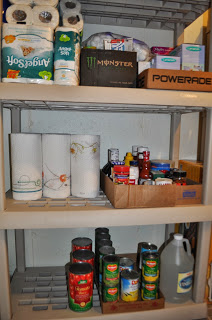 How to Tuesday: Building a Pantry Stockpile (Part 2)