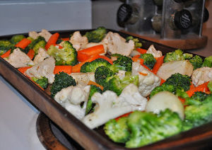 How to Tuesday: Roasting Vegetables