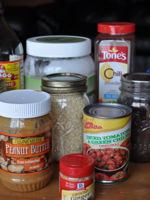 Frugal Friday: 12 Healthy Pantry Staples I Can't Be Without