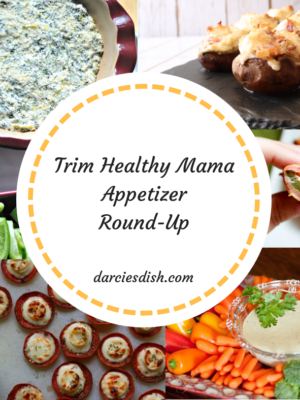 Appetizer Round-Up